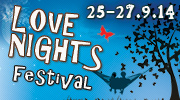 Love Nights Festival | September in Desert Ashram