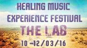 Healing music experience