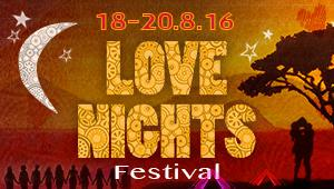 love nights festival