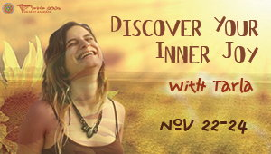 Discover your inner joy