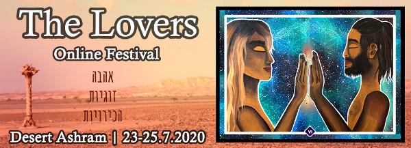 The Lovers Facebook PAGEcover 940X340